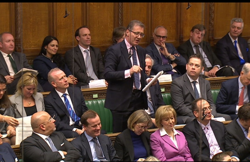 Mark Pawsey House of Commons